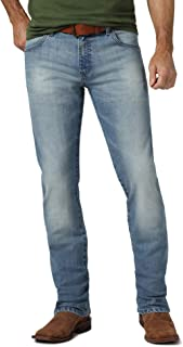 Wrangler Men's Retro Slim Straight Leg Jean