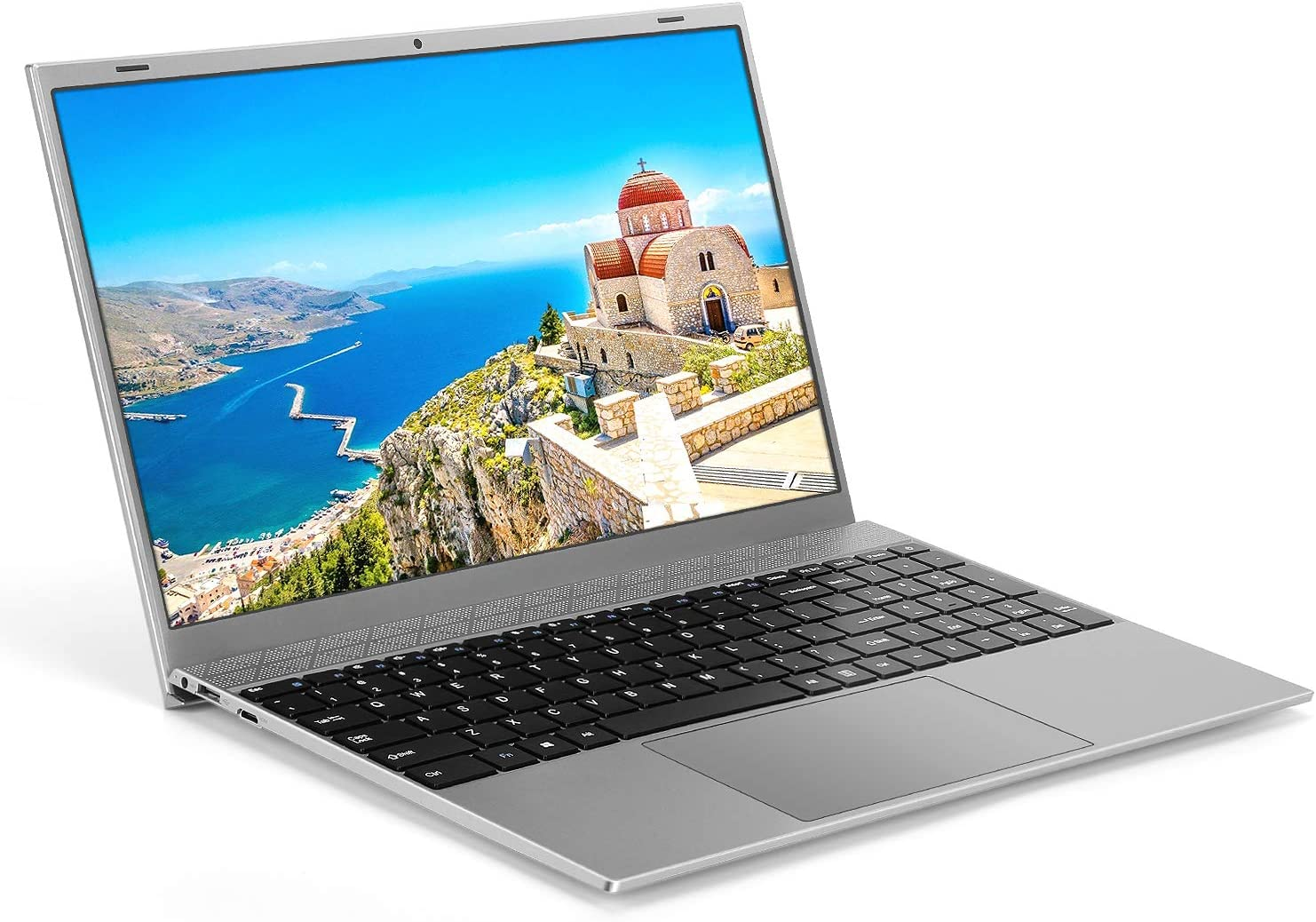 Laptop 15.6 New product!! inch New mail order Notebook Computer 8GB RAM Quad 128GB Intel SSD