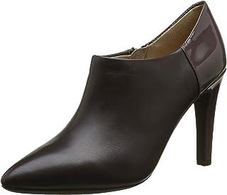Obtén lo ultimo Geox D Caroline A, Zapatos Zapatos Zapatos de Tacón para Mujer  calidad de primera clase