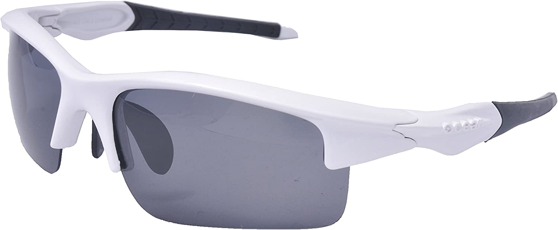 OCEAN SUNGLASSES - Giro - lunettes de soleil polarisÃschwarzrolles  - Monture   Weiß schwarz - Verres   FumÃschwarzrolle (3901.4) B00SKSEV4U  Moderne Technologie