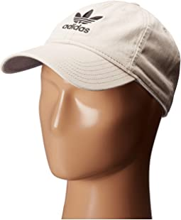 adidas Originals - Originals Relaxed Strapback Hat