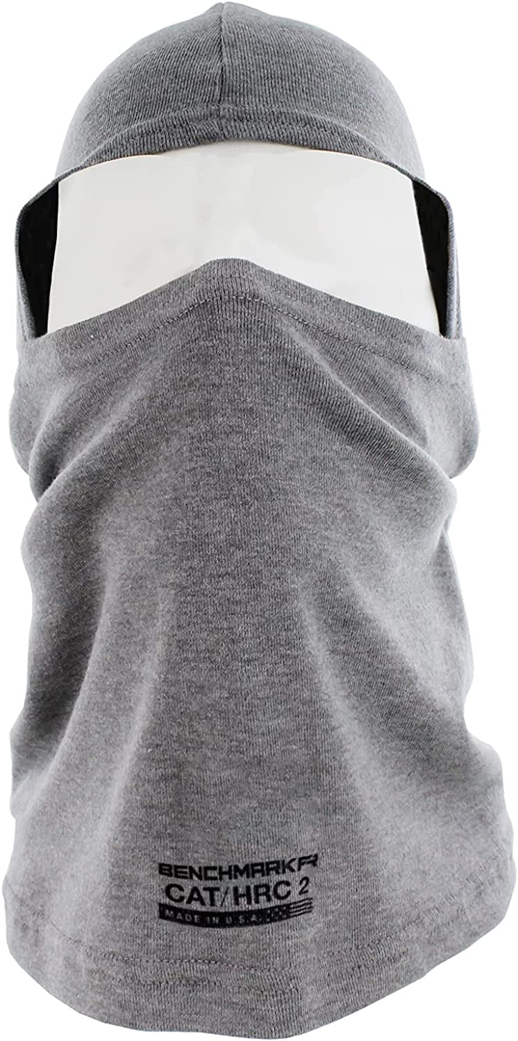BENCHMARK FR Flame Resistant Lightweight One Balaclava Size Gr Outlet Low price ☆ Free Shipping