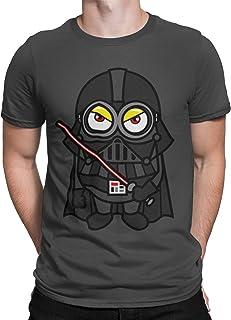 Camisetas La Colmena 040 - MiniVader
