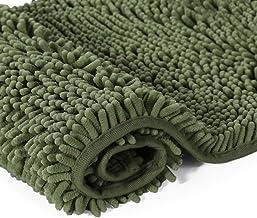 Amazon Com Forest Green Bathroom Rugs
