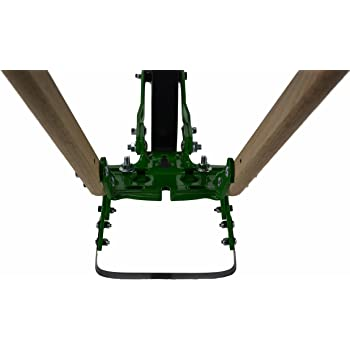 """8"""" Oscillating Hoe 