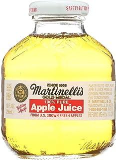 MARTINELLI'S Apple Juice, 10 oz.