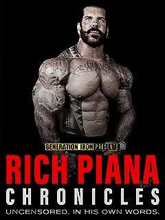 Rich Piana Chronicles