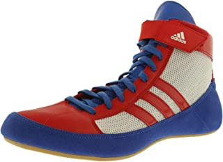 adidas Men's HVC High-Top Wrestling Shoe