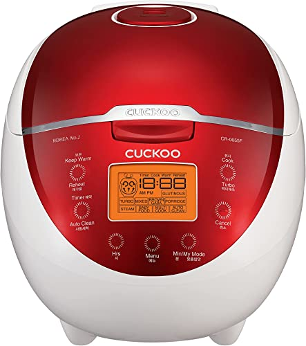 Cuckoo-CR-0655F-6-Cup-Micom-Rice-Cooker-and-Warmer,-11-Menu-Options