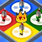giochi da tavolo per 4 giocatori: ludo žaidimą 2, 3, 4 kelių žaidėjų 3d žaidimai
