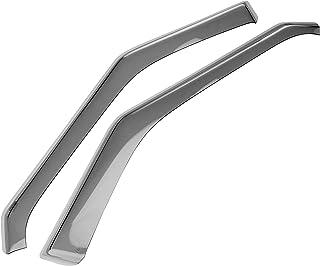 3 puertas DGA 1.11.515 Derivabrisas para KIA CEED 2008-2012