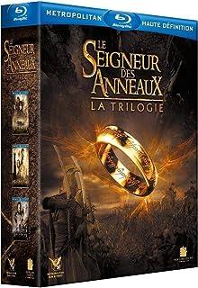 Le Seigneur des Anneaux – La trilogie [Blu-ray]