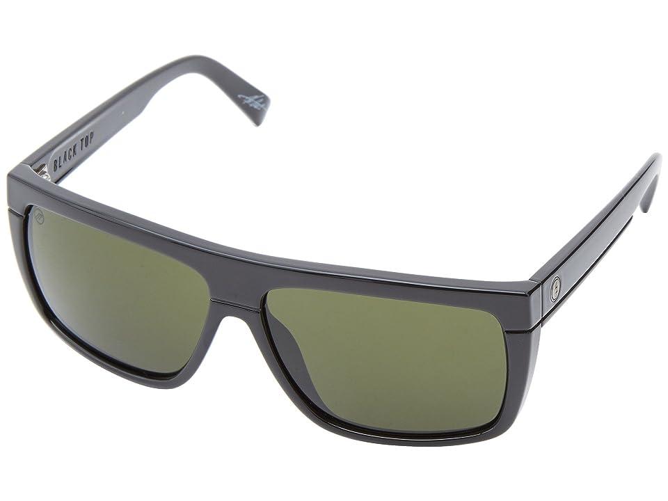 Electric Eyewear - Electric Eyewear Black Top , Gray