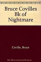 Bruce Covilles Bk of Nightmare