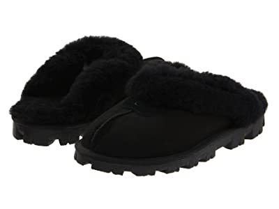 UGG Coquette (Black) Women