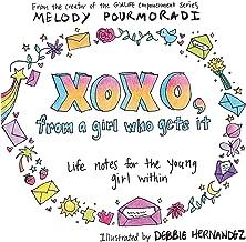 xoxo book