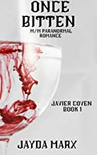 Once Bitten (Javier Coven Book 1)