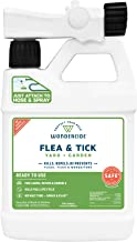 Wondercide Natural Ready to Use Yard Flea, Tick and Mosquito Spray – Mosquito and..