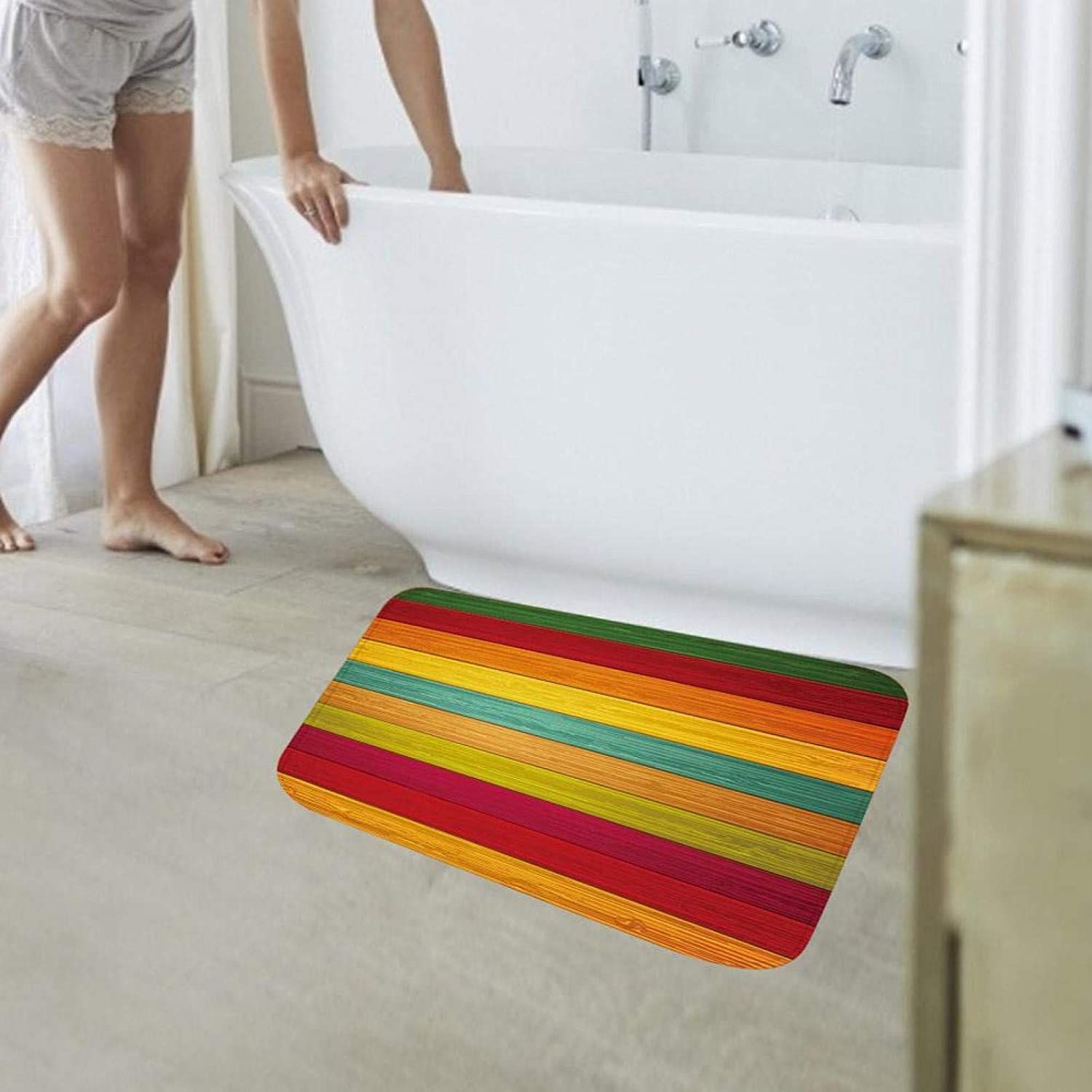 Max 89% OFF Floor Mats Kitchen Safety and trust Wearable Office for Entrance