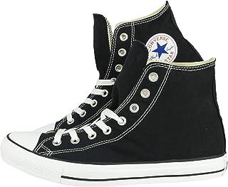Converse Chuck Taylor All Star High Top Black Mens 8 D(M) US