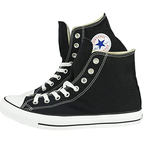 5d321dcbabe437 Converse Unisex Chuck Taylor All-Star High-Top Casual Sneakers in Classic  Style and