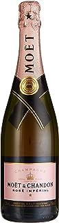 Moët & Chandon Brut Rosé Impérial Champagne 1 x 0.75 l