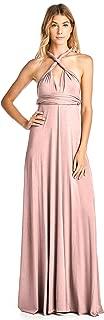 Best blush convertible dress Reviews
