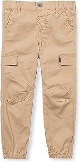 Name It Nmmwesso Wool SWE Pant Noos XX Pantaloni Bambino