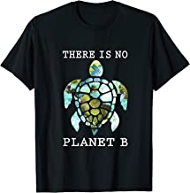 Best there is no planet b shirt Reviews