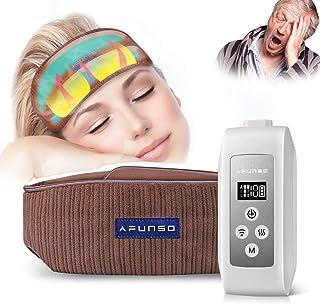 Masseur de cuir chevelu - Masseur rechargeable pour la tête, les muscles, les jambes, les mains - Percussion électrique av...