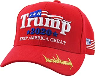 Best signed maga hat Reviews