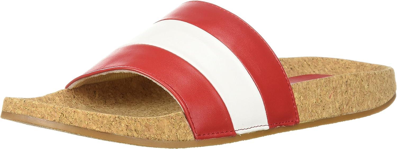LFL by Lust for Life Women's Ll-Affect Slide Sandal