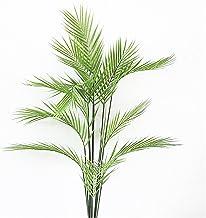 JIAN 125 cm 13ork kunstmatige palmboom tropische palmplanten grote plastic boom bladeren nep monstera bladeren huis herfst...