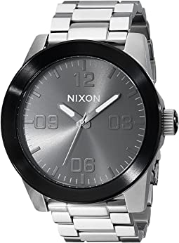 Nixon - The Corporal SS - The Shadow Form Collection