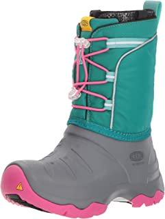 Keen Kids Womens Lumi Boot WP (Toddler/Little Kid)
