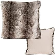 Küche Bezüge Kissenhülle LEINEN Optik Sofa Sessel Kissenbezug 40x40 cm Wohnzi