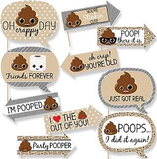 Best poop emoji decorations Reviews