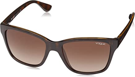 33de00b20f43 Vogue VO2896S W65613 Tortoise VO2896S Wayfarer Sunglasses Lens Category 3  Lens