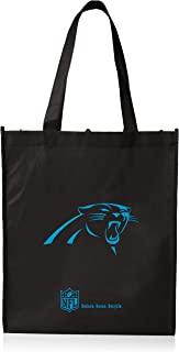 FOCO NFL Unisex Printed Reusable Grocery Tote Bag