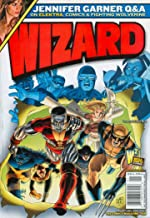 Wizard: The Comics Magazine #159A FN ; Wizard comic book