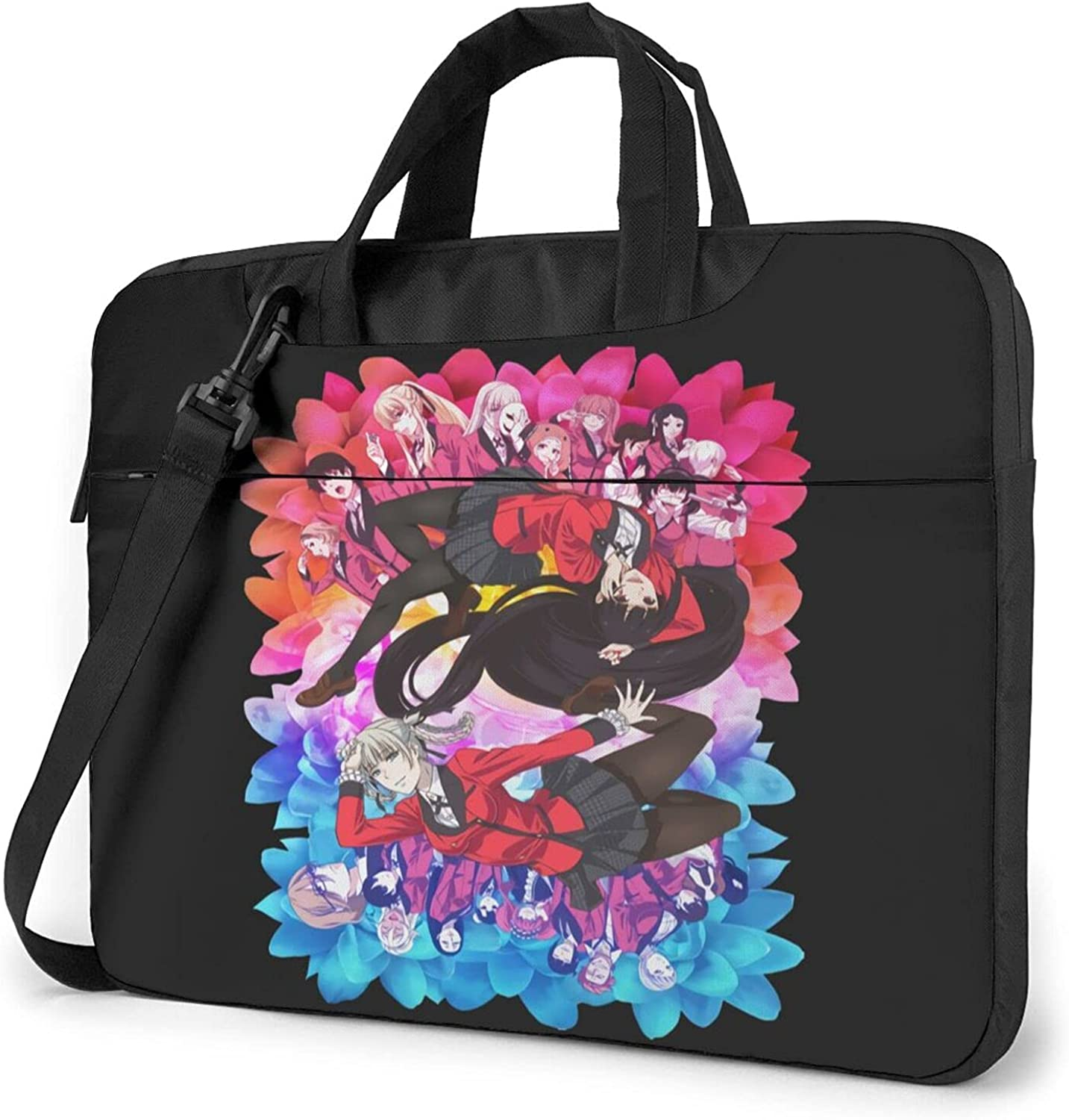 Kakegurui Max 41% OFF Laptop Cheap super special price Shoulder Bag Durable Case For Carrying Computer