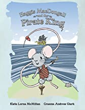 Haggis MacDougall and the Pirate King