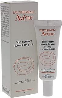 Eau Thermale Avene Soothing Eye Contour Cream, Fragrance Free, 0.33 Oz