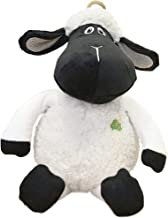 Daisy The Black Faced Irish Sheep (10 inch)