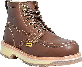 Guepardo Safety Footwear Model GHWM25S/DUAL (Modern Work Boots)