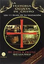 La historia oculta de Cristo