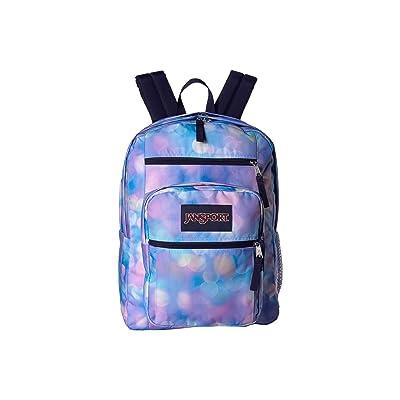 JanSport Big Student (City Lights Print) Backpack Bags