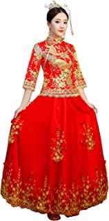 Best dress chinese wedding Reviews