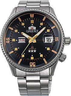 ORIENT watch KING MASTER black WV0021AA Men