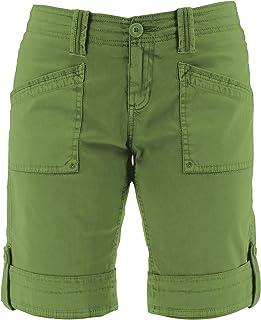 Aventura womens Plus Size Addie V2 Short Casual Shorts